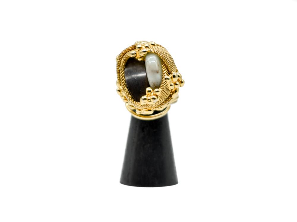anelli vintage melavintage accessori milano