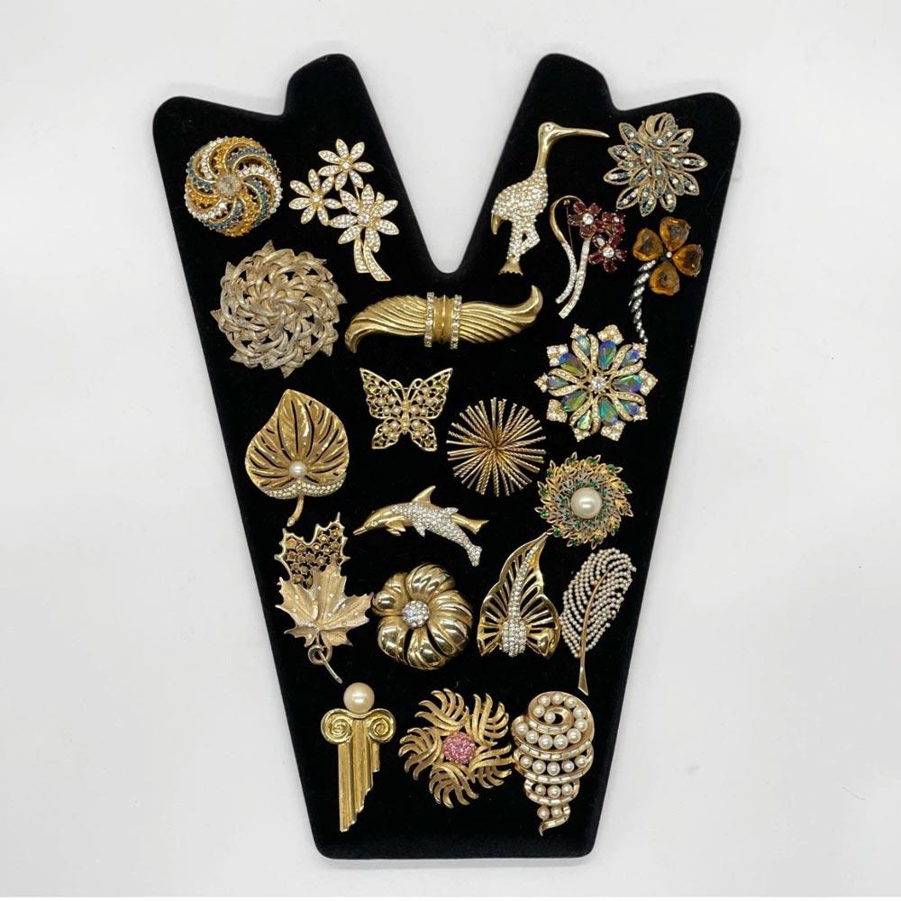 vendita accessori vintage milano