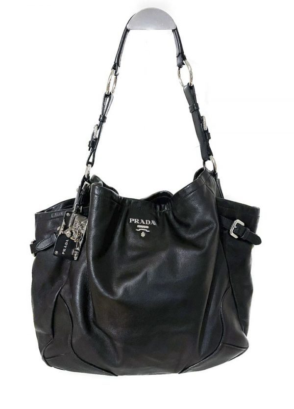 SHOPPER BAG PRADA