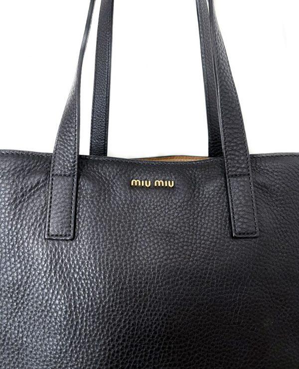 SHOPPER BAG MIU MIU milano